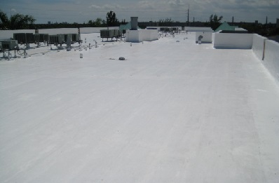 Kentucky Roofing Companies - Kentucky Roofing Company. Final Flat Roof (FFR) specializes in flat roof roofing systems in Kentucky.