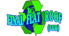 Flat Roof - Flat Roof Repair - Final Flat Roof. Learn how Final Flat Roof (FFR) will repair your existing flat roof and save you money