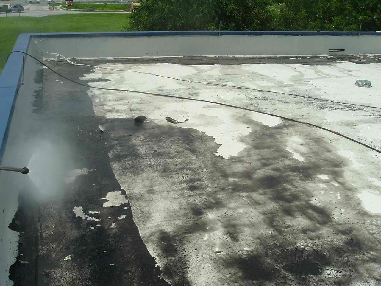 Final Flat Roof™ Is The Only Thermoset ROOF COATING That Has Never Failed.  Donu0027t Be Fooled By Imposters That Try To Copy Our Unique System And Say It  Is The ...